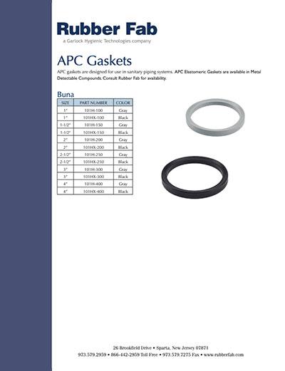 APC Gaskets