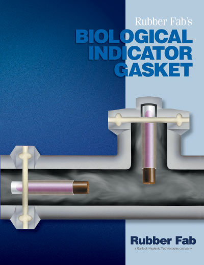 Biological Indicator Gasket