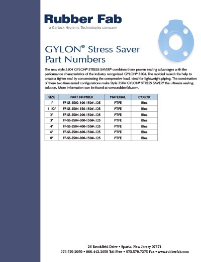 GYLON® STRESS SAVER®