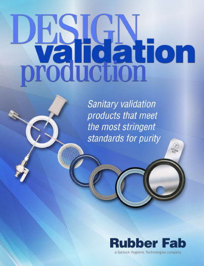 Gasket Validation Brochure