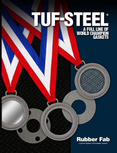 Tuf-Steel®