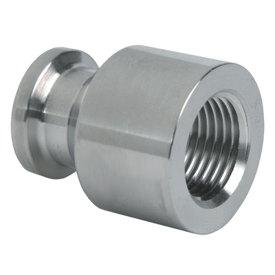22MP Adapters (Tri-Clamp® x Female Pipe Thread)