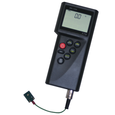 Smart Gasket Thermometer accessory