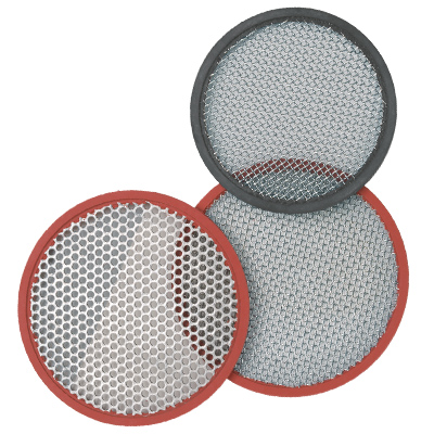 Screen & Perforated Plates