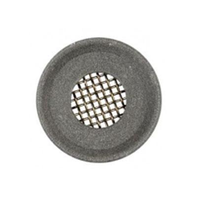 Gray Tuf-Steel mini tri-clamp screen gasket