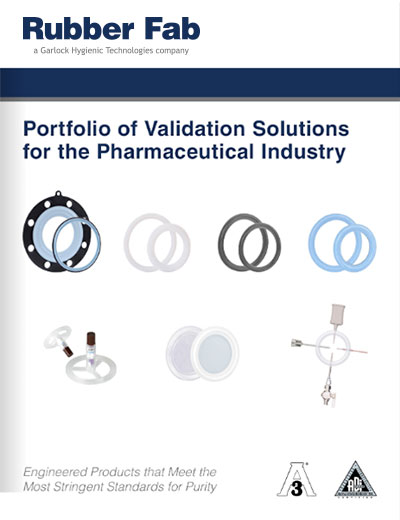 Pharmaceutical Industry Gasket Catalog