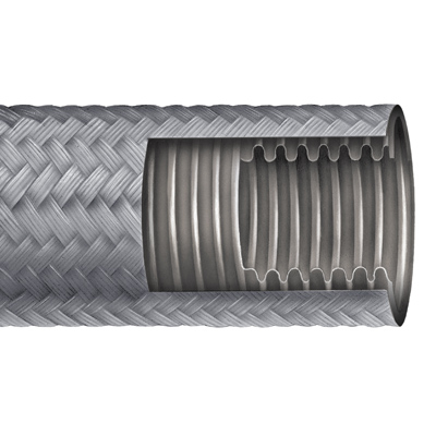 SSH: Stainless Steel Corrugated Hose