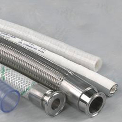 Sanitary Hose & Hose Assemblies featured Image