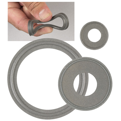 Tuf-Steel® Gasket featured Image