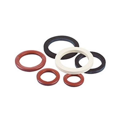 Group of different camlock gaskets
