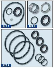 Centrical Pump Kits