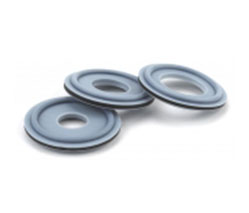 Tuf-Flex® PTFE Unitized Tri-Clamp® Gasket