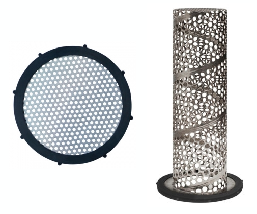 Perforated Plate Gaskets