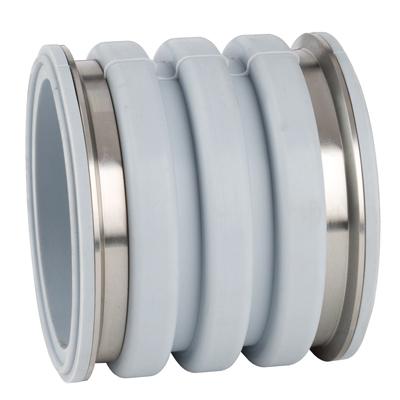 Vibration Isolator – Flexible Joint