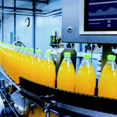 Sanitary Seals and Hoses for the Beverage Industry